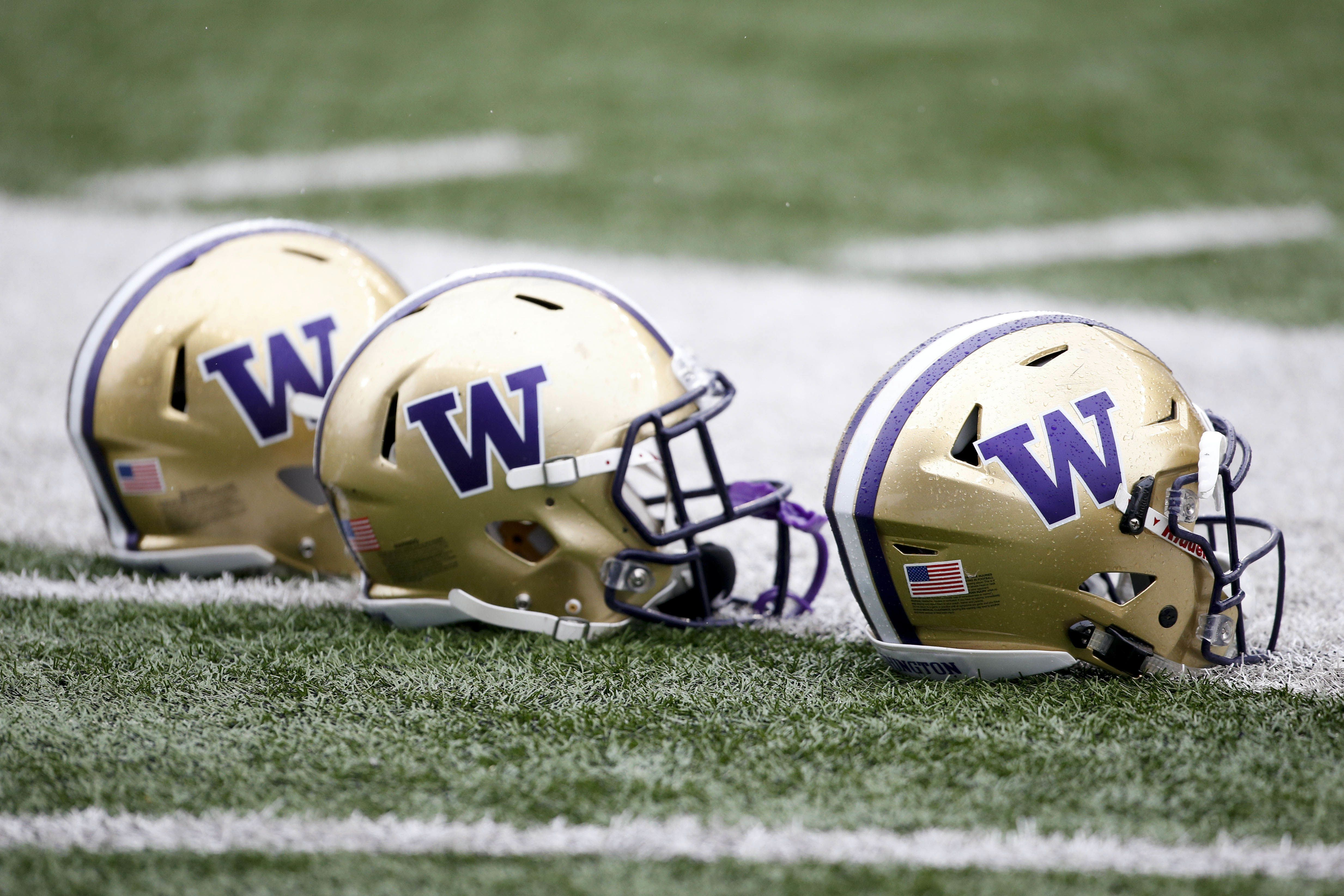 Husky Coaches talk about Returning to the Field